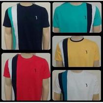 Kit 10 Camisas (mod. Aleatory)
