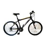 Bicicleta 26 Dbk Aluminio Montaña 21v Full Shimano + Abc