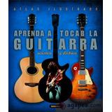 Libro Aprenda A Tocar La Guitarra - Ed. Susaeta