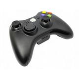 Controle Sem Fio Xbox 360 Entrada Fone De Ouvido Xbox Live