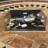 Minichamps Brawn Gp, Jenson Button 1:43 Formula 1