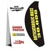 Bio Mass 30.000 Refil 3kg Moran Bio Nutrition + Luva Caleira