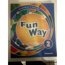 Livro - Fun Way 2