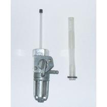 Torneira De Combustível Gasolina Cb 400, Cb 450 Dx E Custom