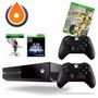 Xbox One Deluxe Edition 2 Joystick Fifa 17 Y 2 Juegos Regalo