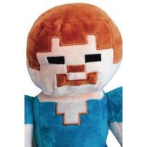 Minecraft Peluche Zombie 20cm Muñeco Creeper