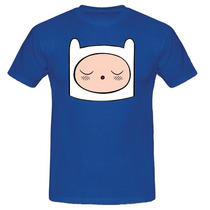 Remeras Hora De Aventura Adventure Time |de Hoy No Pasa|