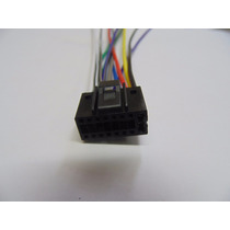 Chicote Kenwood - Jvc - Hbuster Retratil - Original