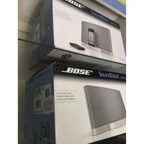 Bose Sound Dock Series Ii - Novo! Preto Ou Branco
