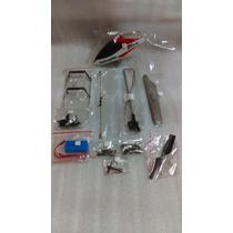 Refacción Double Horse 9116 Kit De Repuestos Para Su Heli