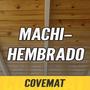 Machihembrado Machimbrado De Madera De Pino Y Tropical