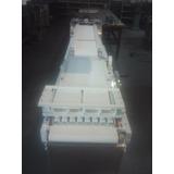 Maquinas Para Panaderia Trinchadora Compacta