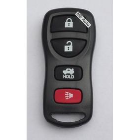 Control Nissan Altima Maxima Xtrail Sentra Xterra Quest 350z