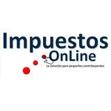Monotributo Trámites Online Afip Arba Rentas