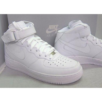 Nike Air Force Cano Alto - Importados - Pronta Entrega