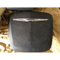 Tapa Bolsa Aire Volante Para Chrysler 200c 300 Town Country