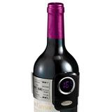 Termômetro Digital P/ Garrafa De Vinho Elite - Trudeau