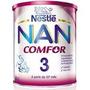 Leite Nan Confort 3 10 Latas 800g