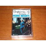 Pedro Infante Despierta...te Canta Cassette Kct