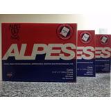 Resma Alpes Por Unidad Carta
