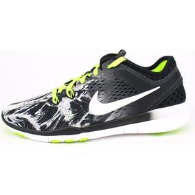 Zapatillas Nike Wmns Free 5.0 Tr Fit 3 Prt 704695-014