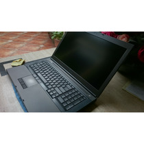 Dell Precision M6800 Nvidia Quadro K3100 Intel Core I7 -4800
