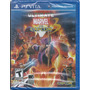 Ultimate Marvel Vs. Capcom 3 Ps Vita Nuevo Y Sellado