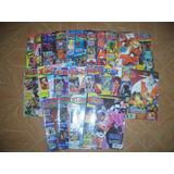 Revista Conexion Manga Lote