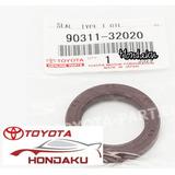 Estopera Delantera Del Cigueñal Toyota Corolla Baby 1.8 1.6