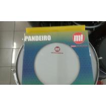 Pandeiro Music Instrumentos Phx 10 Polegadas