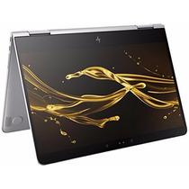Hp Spectre X360 Core I7 7500u 16gb 512gb Ssd Touch(a Pedido)