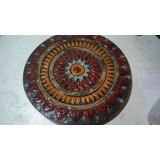 Plato De Ceramica Adorno De Pared 30 Cm De Ancho