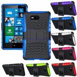 Capa Capinha Case Super Super Proteção Nokia Lumia 820