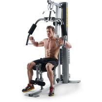 Golds Gym Xrs 50 Con Sistema De Poleas Altas Y Baj