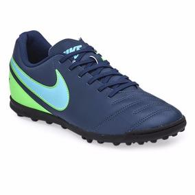 Botines Nike Tiempo Rio Iii Tf