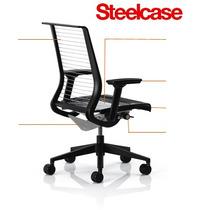 Apenas Peças (partes) Da Cadeira Think - Steelcase