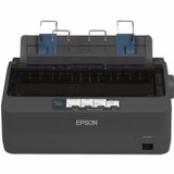 Impresora Epson Lx350 Matriz De Punto Usb Serial Paralelo