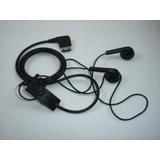 Auricular Manos Libres Samsung F250 3510 3410 S5230