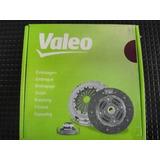 Conjunto Embrague Megane 2 Motor 1.6cc Valeo + Rectificación