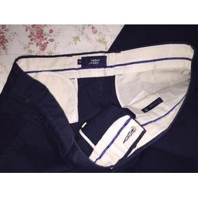 Pantalon Hombre Gabardina New Man Nuevo!