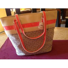 Bolsa Para Dama Guess Style Bb493931