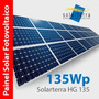Kit Energia Solar Off-grid 540wp 12v-220v 1500va - Geladeira
