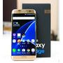 Samsung Galaxy S7 Edge 4g Libre 32g O-core Compre En Local