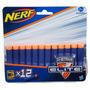 Nerf N-strike Elite Refill Dardos Repuesto Hasbro Original