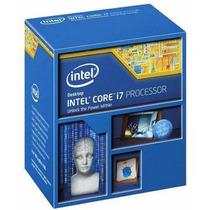 Processador Intel Core I7 4790k 4.4ghz 8mb Lga1150 4ªgeraçao