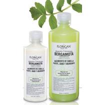 Kit Shampoo Y Acondicionador Bergamota Y Cola De Caballo