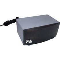 Pqmo-2200 / Modulador De Audio E Video Proeletronic