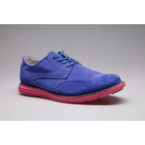 Zapato Oxford De Cuero Para Dama Marca Altoretti