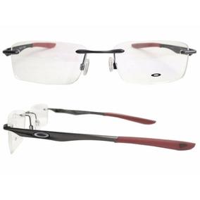 Armação De Grau Oakley Evade Flutuante Parafusada Promoção Oculos ... 45bc4c1250