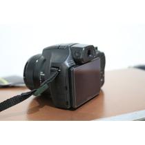Câmera Sony Cyber-shot Dsc-hx200v